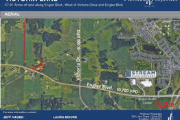 Victoria Residential/Commercial Land