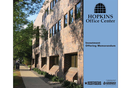 Hopkins Office Center